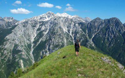 Zorzi peak