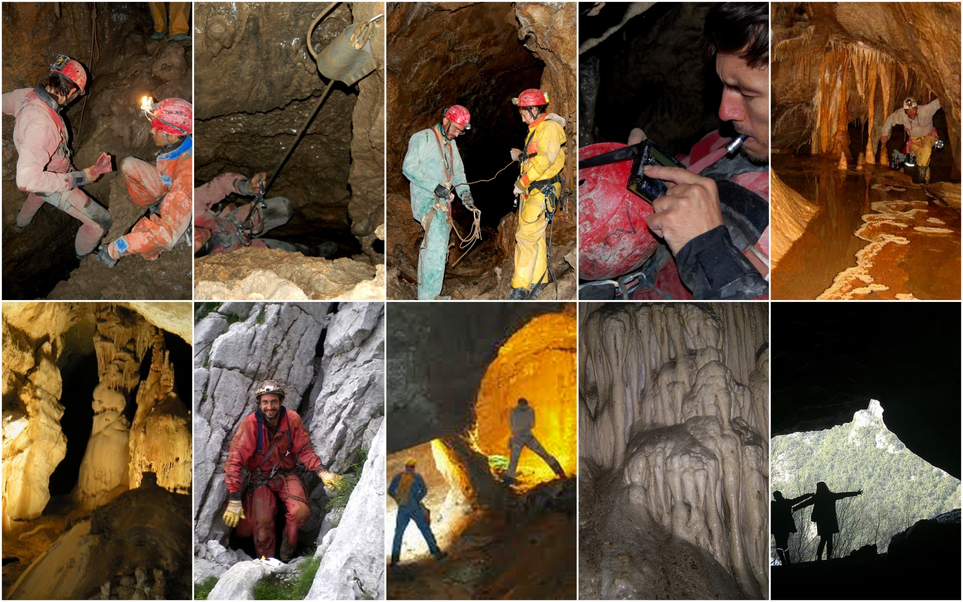 Caving in Albania with Zbulo! explore the Pellumbas, Arapi or Radohima Cave or head to Kosovo for the Rugova Gorge and Grand Caynon cave system
