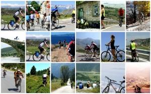 Cycling and Mountain Biking in Albania