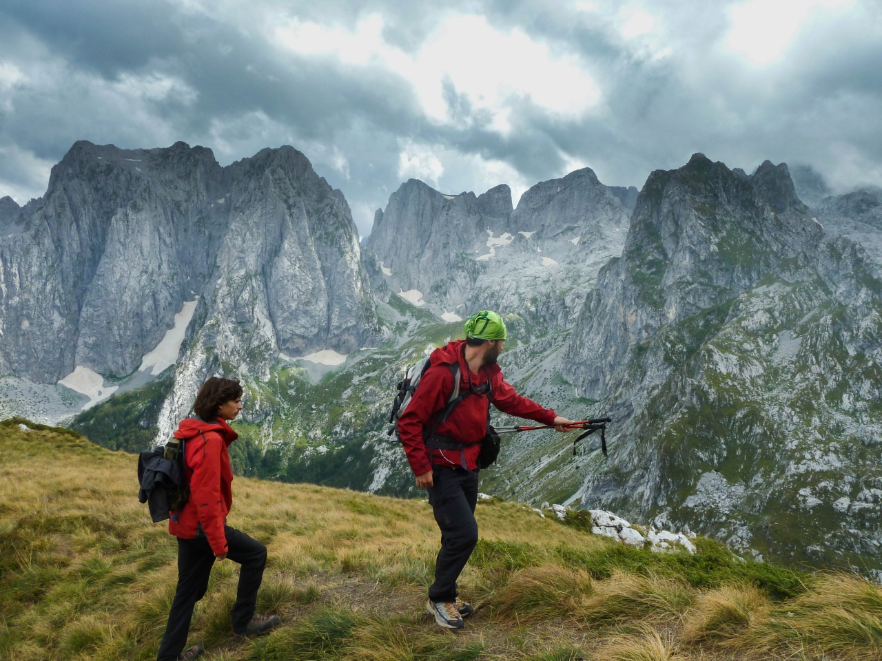 Best hikes of Prokletije / Albanian Alps