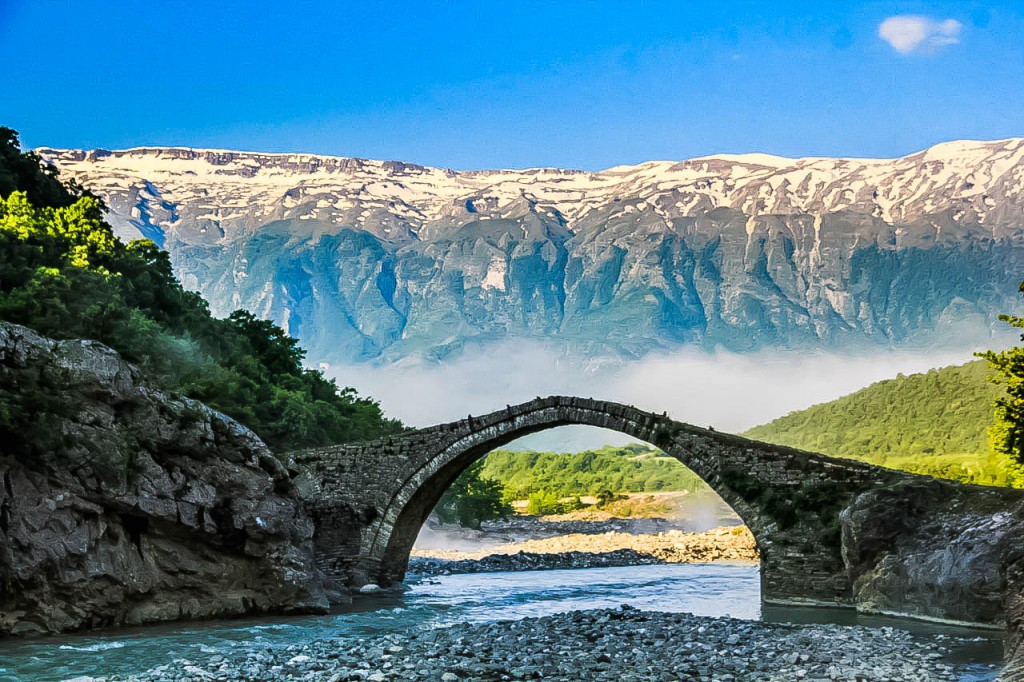 Albanian Riviera Amp Coastal Moutains Trek Zbulo Discover